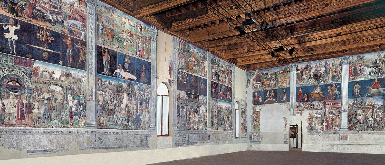 Palazzo Schifanoia |