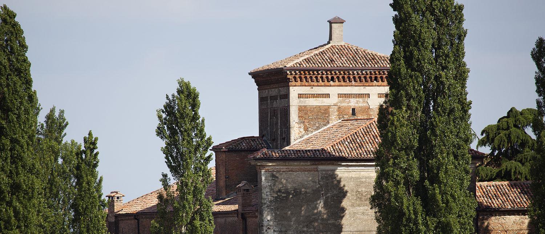 Villa della Mensa